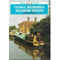 Canal Barges and Narrowboats - Used