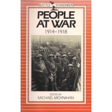 People at War 1914 - 1918 (Battle Standards) - Used