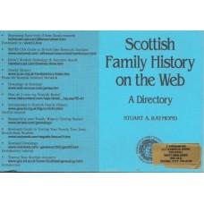Scottish Family History on the Web - Used