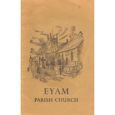 Eyam Parish Church of St Lawrence - A Little Guide for Visitors - Used
