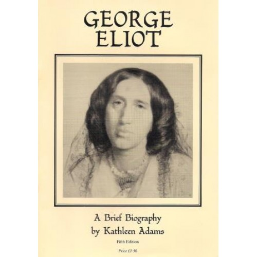a biography of george eliot Mary ann evans and george eliot:  biography george eliot was one of the most famous and acclaimed english writers during the  including george.