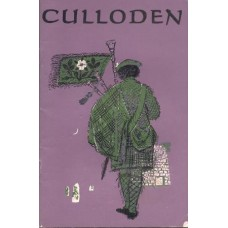 Culloden, The Battlefield - Used