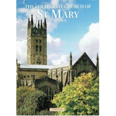 The Collegiate Church of St Mary Warwick - Used