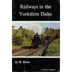 Railways in the Yorkshire Dales - Used
