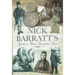 Nick Barratt's Guide to Your Ancestors Lives - Used