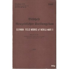 German Field Works of World War II - Used