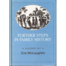 Further Steps in Family History - Used