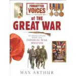 Forgotten Voices of the Great War- Used