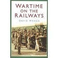 Wartime on the railways- Used