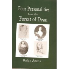 Four Personalities from the Forest of Dean- Used