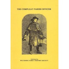 The Compleat Parish Officer- Used