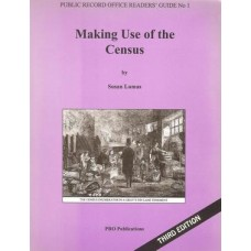 Making Use of the Census - Used