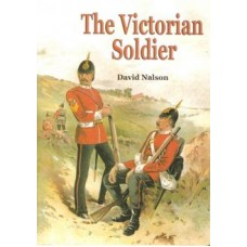 The Victorian Soldier - Used