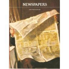 Newspapers - Used