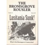 The Bromsgrove Rousler Number 11 -  Used