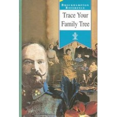 Trace Your Family Tree - Used