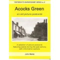 Acocks Green on Old Picture Postcards- Used