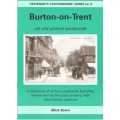 Burton-on-Trent on Old Picture Postcards- Used