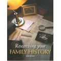 Researching Your Family History - used