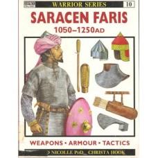 Saracen Faris 1050-1250AD - Used