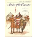 Armies of the Crusades - Used