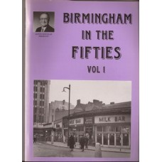 Birmingham in the Fifties. Vol 1 - Used