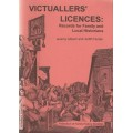Victuallers' Licences: Records for Family and Local Historians - Used