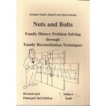 Nuts and Bolts: Family History Problem Solving through Family Reconstitution Techniques - Used