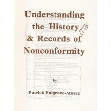 Understanding the history & records of nonconformity - Used