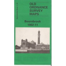 Bournebrook 1902-11  - Used