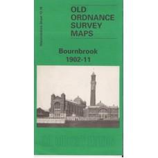 Bournebrook 1902-11  - Used