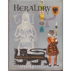 Heraldry - Used