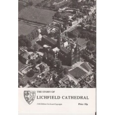 The Story of Lichfield Cathedral - Used