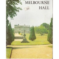 Melbourne Hall - Used