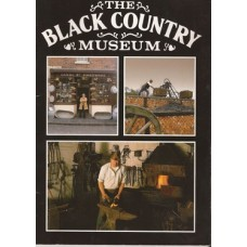 The Black Country Museum - Used