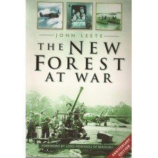 The New Forest at War - Used