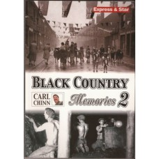Black Country Memories 2 - Used