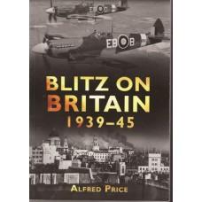 Blitz on Britain 1939-45 - Used
