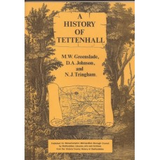 A history of Tettenhall - Used