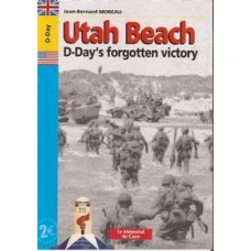 Utah Beach: D-Day's forgotten victory  - Used