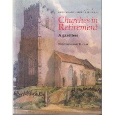 Churches in Retirement: a gazetteer - Used