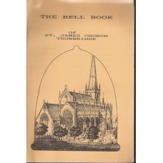 The Bell Book of St James Church Trowbridge - Used