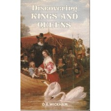 Discovering Kings and Queens - Used