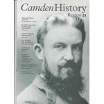 Camden History - Review 21 - Vol. 21 - 1997  - USED