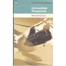 The Centenary  Collection - Immediate Response - By Mark Hammond - USED