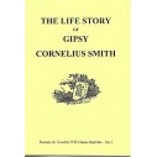 The Life Story Of Gipsy Cornelius Smith - USED