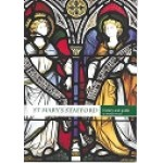 St. Mary's Stafford - History & Guide - By Michael Fisher - USED