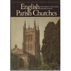 English Parish Churches - Used