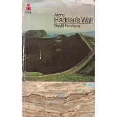 Along Hadrian's Wall - Used