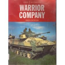 Warrior Company - Used